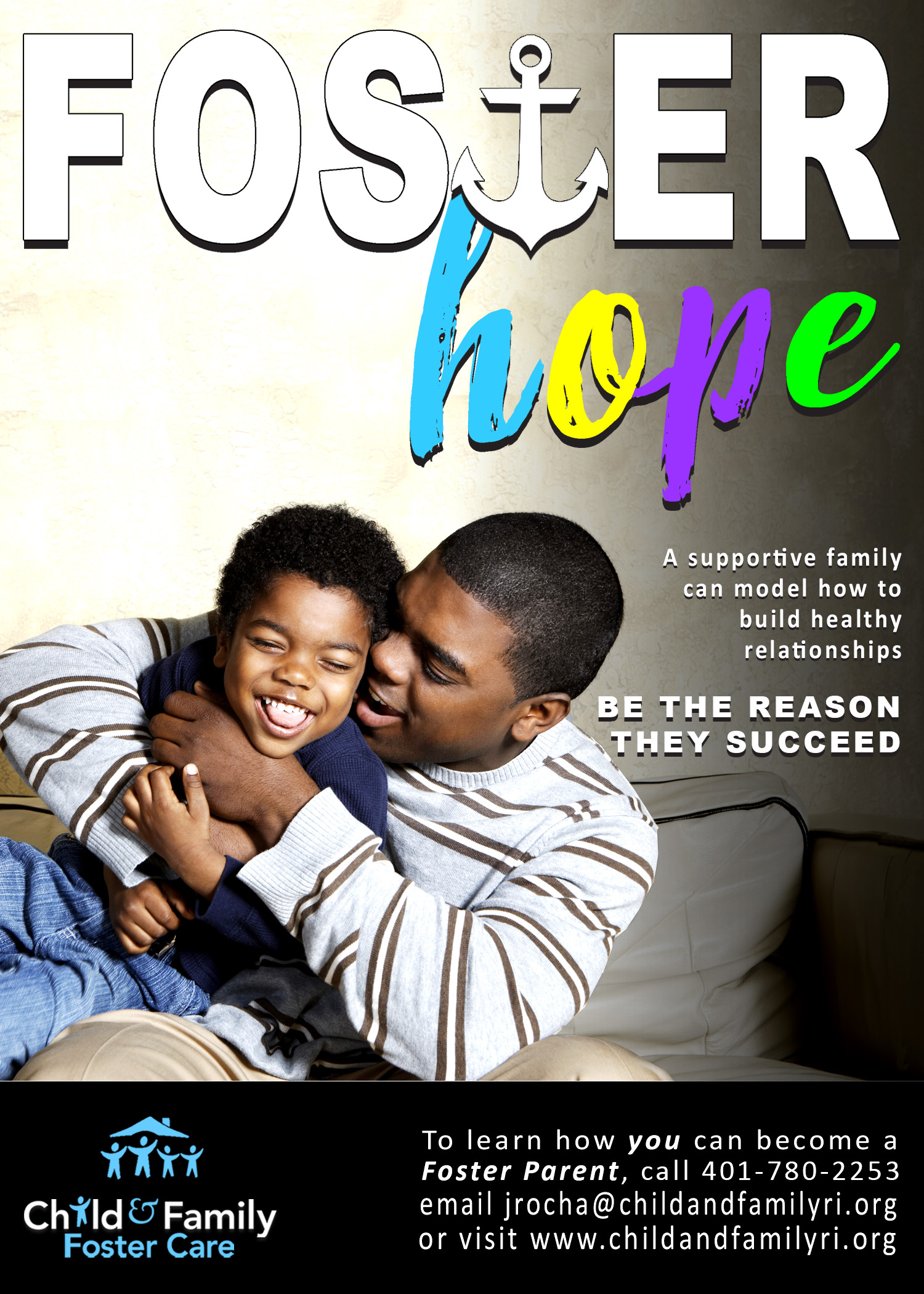 Foster Hope_relationships